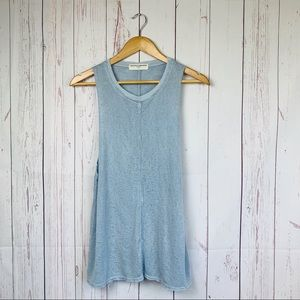 Project Social T Urban Outfitters Muscle Tee Tank
